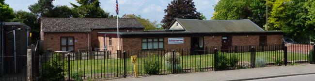 Lakenheath Community Centre